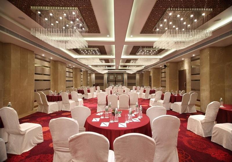 The Fern An Ecotel Hotel, Ahmedabad - Luxury Wedding Venues in S G Highway, Ahmedabad