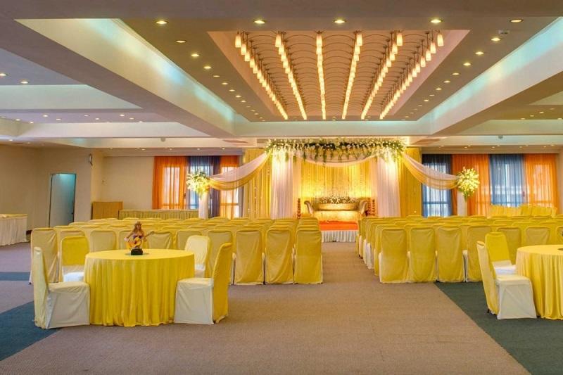 The Grand Bhagwati, Ahmedabad - Luxury Wedding Venues in S G Highway, Ahmedabad
