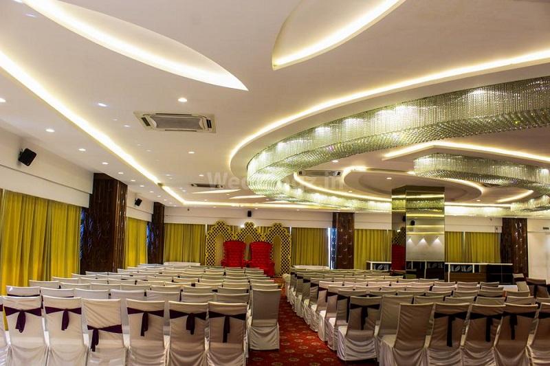 Jubilation Redefines Banqueting, Ahmedabad - Luxury Wedding Venues in S G Highway, Ahmedabad