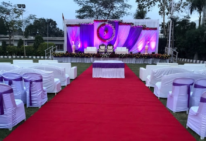Vedhshala Party Plot, Ahmedabad - Best Wedding Lawns in Ahmedabad