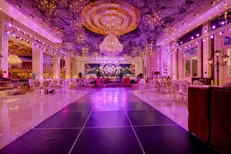 The Shaurya, Greater Noida - Luxury Wedding Venues in Greater Noida