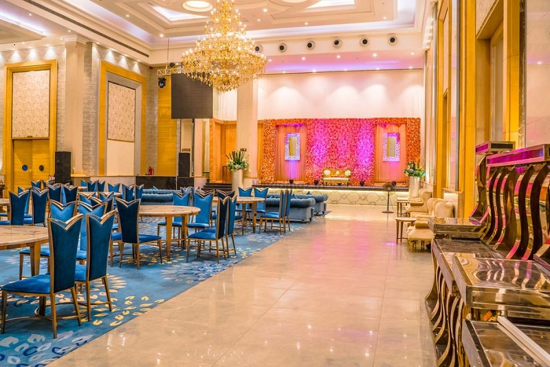 City Pride, Greater Noida - Luxury Wedding Venues in Greater Noida
