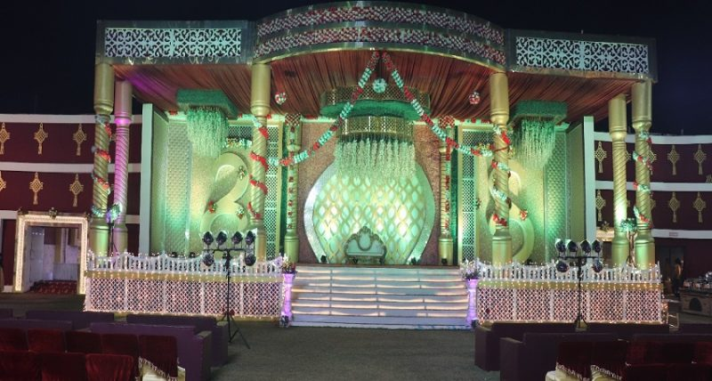 Bling Palace, Greater Noida - Outdoor Wedding Venues in Greater Noida