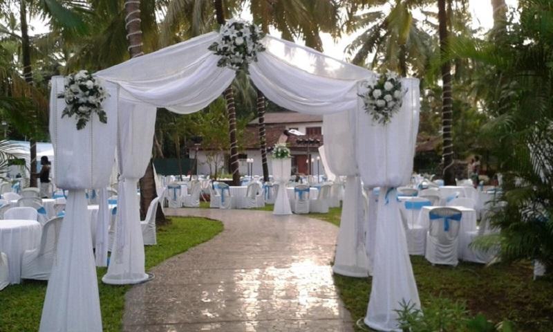 A Estrela, Goa - Luxury Wedding Venues in Panjim, Goa