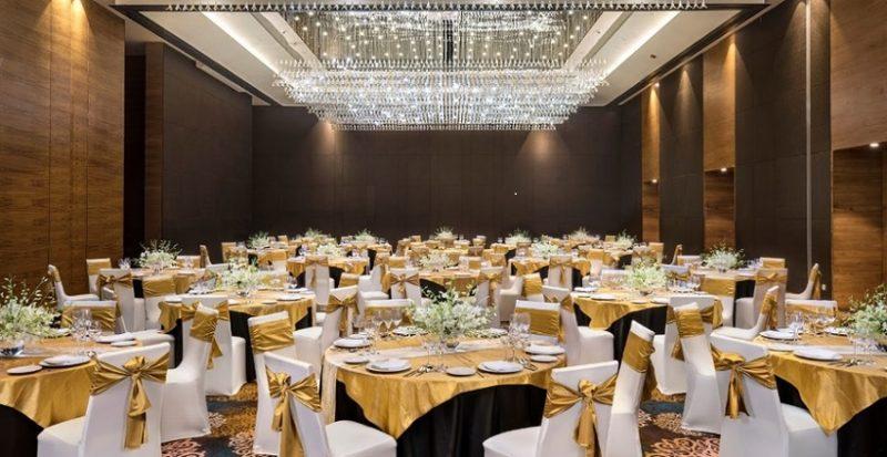 DoubleTree By Hilton, Goa - Luxury Wedding Venues in Panjim, Goa