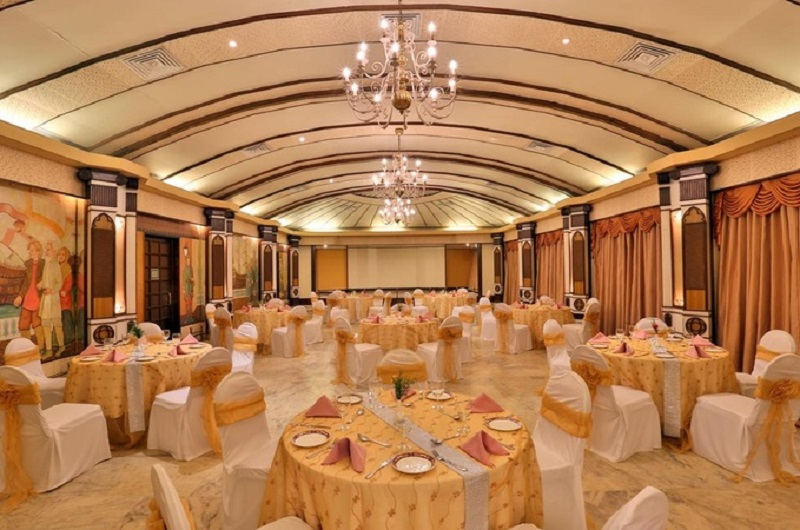 Hotel Mandovi, Goa - Luxury Wedding Venues in Panjim, Goa