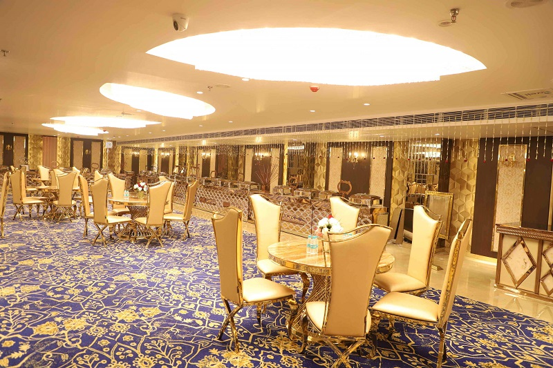 Hotel Harmony Inn, Meerut - Small Wedding Venues in Meerut