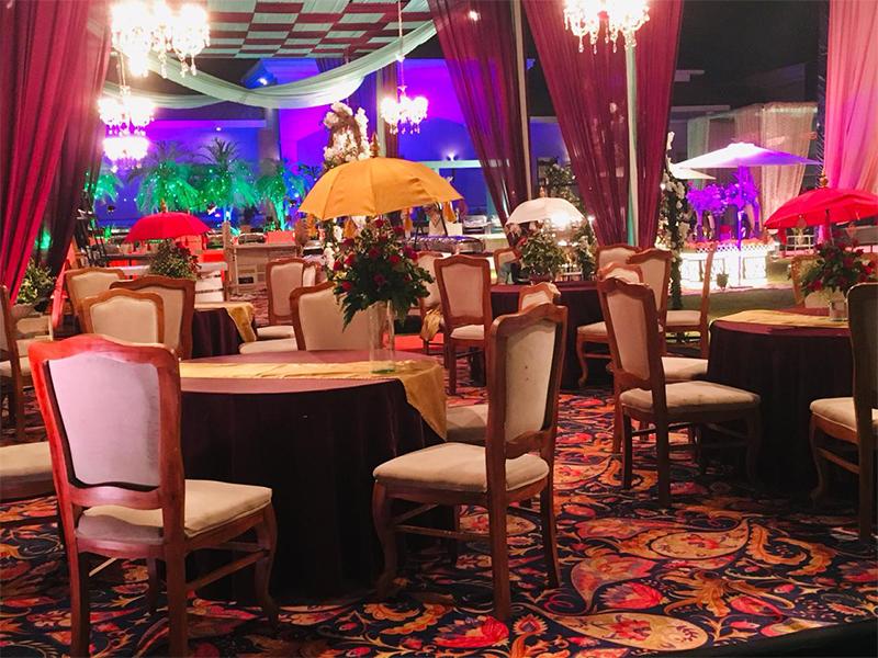 Grand5 Resort, Meerut - Small Wedding Venues in Meerut