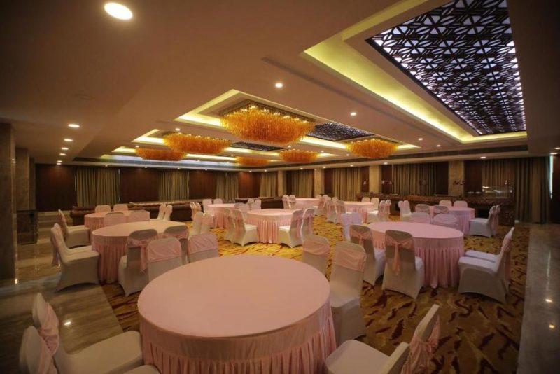 Doab Vilas, Meerut - Small Wedding Venues in Meerut