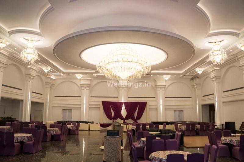 Ramada Plaza, Chandigarh - Luxury Wedding Venues in Mohali, Chandigarh