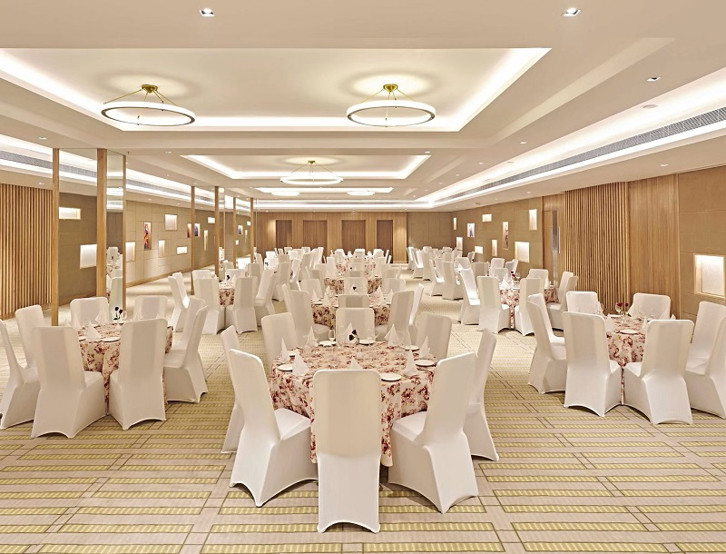 Country Inn And Suites By Radisson, Chandigarh - Luxury Wedding Venues in Mohali, Chandigarh