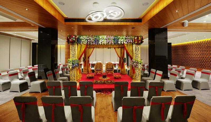 Hotel Suba Elite, Baroda - Best Wedding Reception Halls in Fatehgung, Baroda