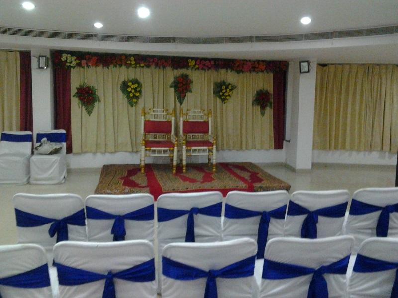 Rangoli Restaurant And Banquet, Baroda - Best Wedding Reception Halls in Fatehgung, Baroda