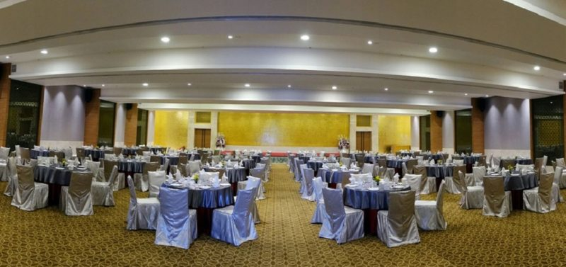 D Convention, Jubilee Hills - Small Party Halls in Jubilee Hills, Hyderabad