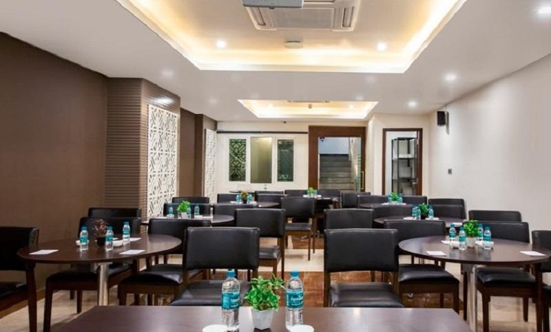Mango Suites Viera, Jubilee Hills - Small Party Halls in Jubilee Hills, Hyderabad
