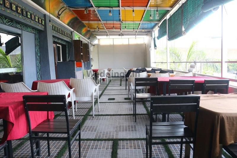 Celebrations Restaurant, Jubilee Hills - Small Party Halls in Jubilee Hills, Hyderabad
