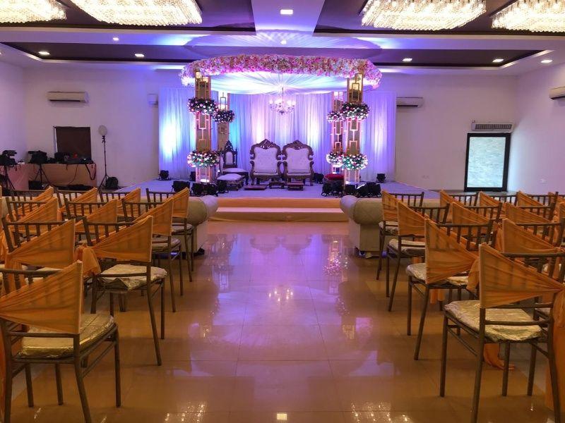 Banyan Paradise Resort, Baroda- Wedding Halls in Sama Savli Road, Baroda