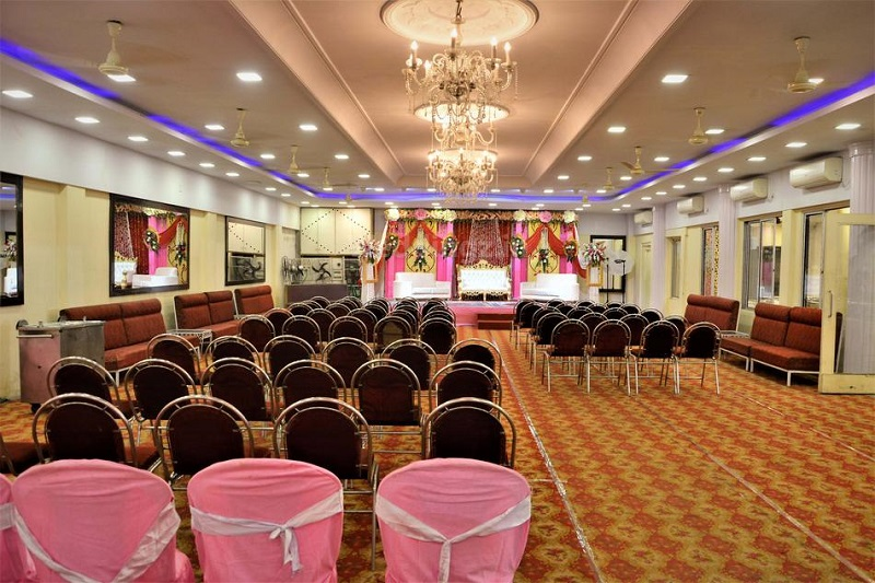 Roshan Garden, Topsia - Large Party Halls in Topsia, Kolkata