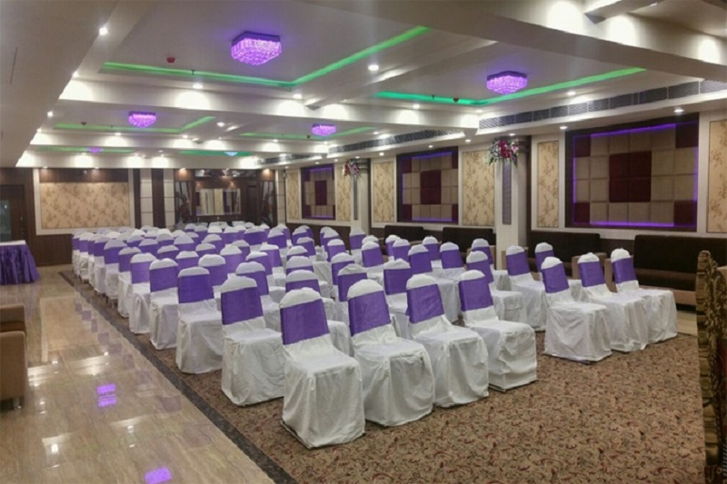 The Lotus Divine Banquet, Topsia - Large Party Halls in Topsia, Kolkata