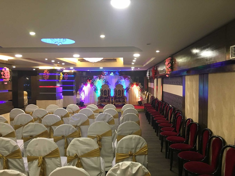 Mangalam Banquets, Topsia - Large Party Halls in Topsia, Kolkata