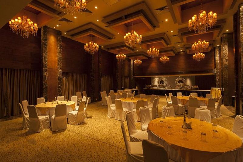 Vesta Bikaner Palace, Bikaner - Luxury Wedding Venues in Bikaner