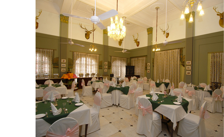 The Laxmi Niwas Palace, Bikaner - Luxury Wedding Venues in Bikaner