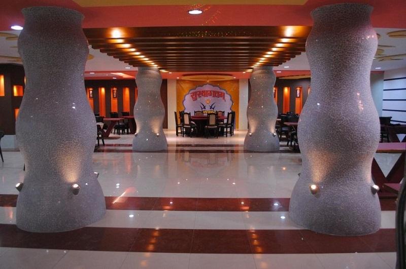 Hotel Raj Mahal, Bikaner - Luxury Wedding Venues in Bikaner
