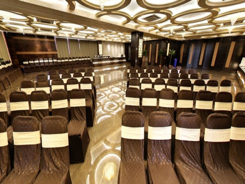 Superia The Restaurant And Banquets, Nikol- Top Party Halls in Nikol, Ahmedabad