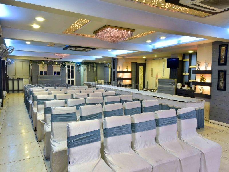 Unique Restaurant And Banquet, Nikol- Top Party Halls in Nikol, Ahmedabad