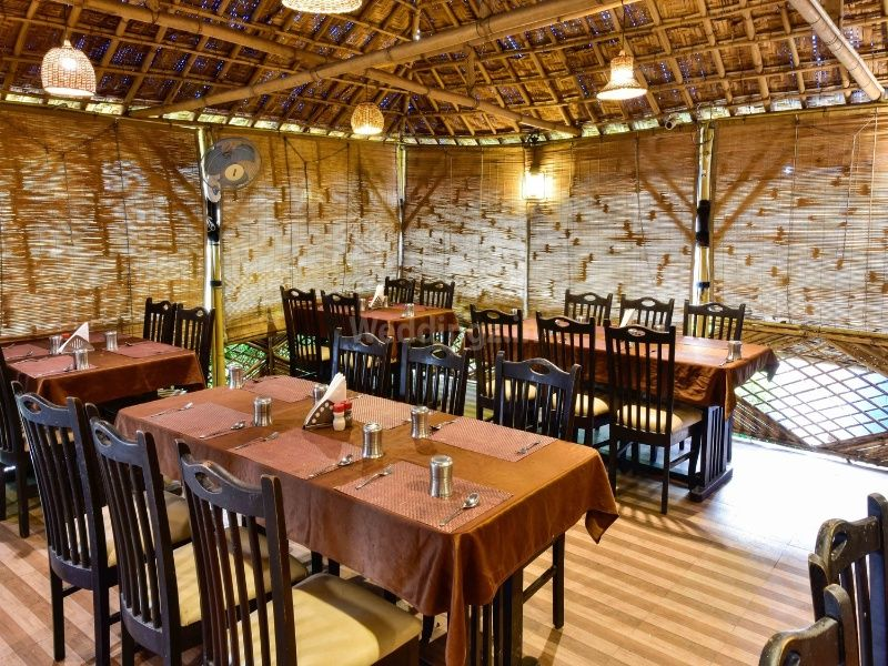 Kathiyawad Na Aangane Restaurant, Nikol,- Top Party Halls in Nikol, Ahmedabad