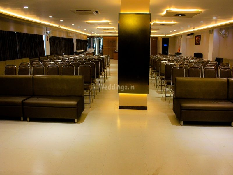 Marigold Restaurant And Banquet, Nikol- Top Party Halls in Nikol, Ahmedabad