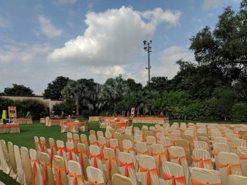 Baghban Party Plot, Thaltej- Wedding Lawns in Thaltej, Ahmedabad