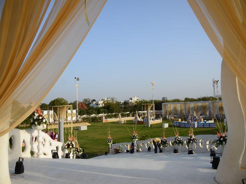 Crescent Outlandish Celebrations, Thaltej- Wedding Lawns in Thaltej, Ahmedabad