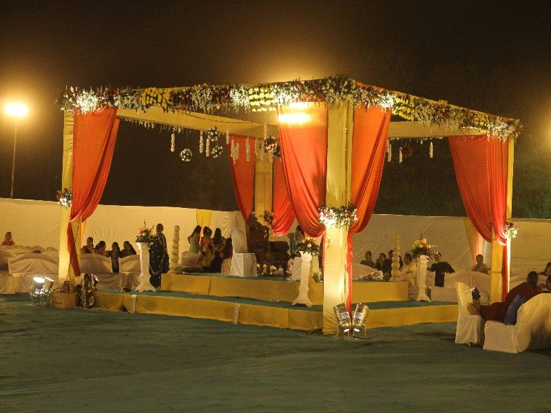 Esa Sports Ground And Party Plots, Thaltej- Wedding Lawns in Thaltej, Ahmedabad