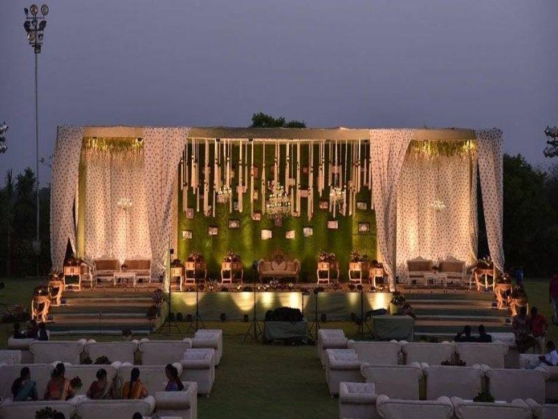 Kantam Party Plot, Thaltej- Wedding Lawns in Thaltej, Ahmedabad