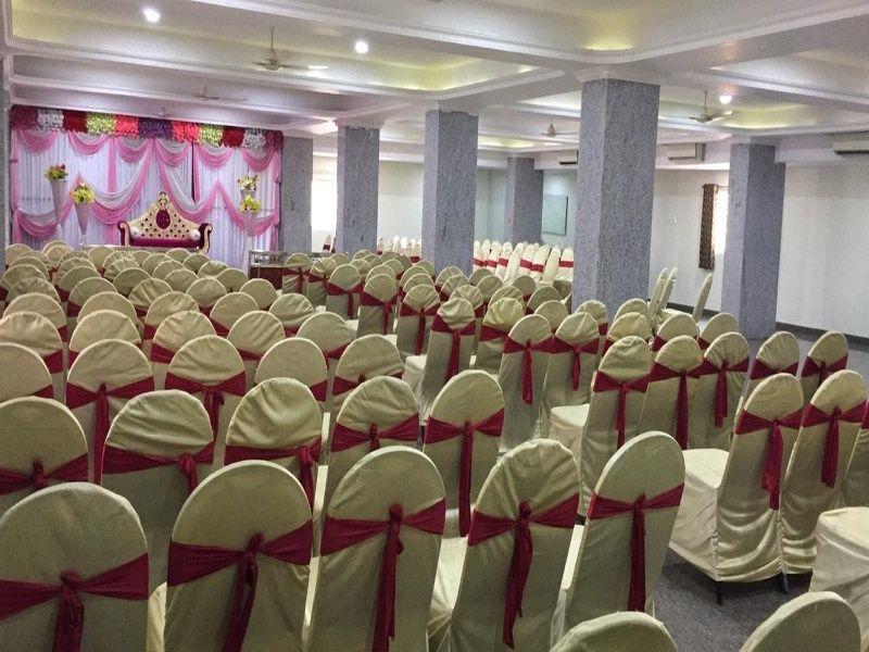 Hotel Dwaraka Inn, Visakhapatnam- Wedding Reception Halls in Dwaraka Nagar, Visakhapatnam