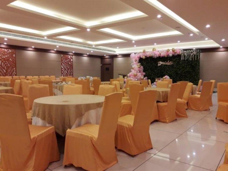 V Hotel, Visakhapatnam- Wedding Reception Halls in Dwaraka Nagar, Visakhapatnam