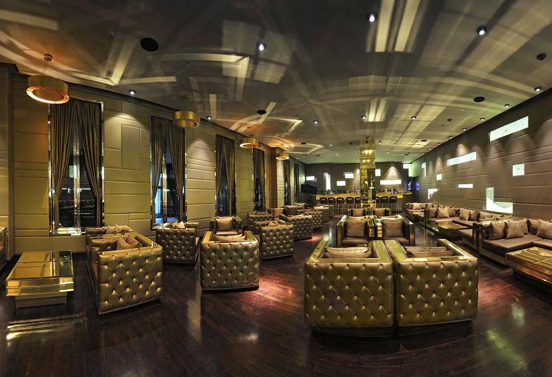 Radisson Blu Hotel, Paschim Vihar - Best Lohri Party Venues in North India