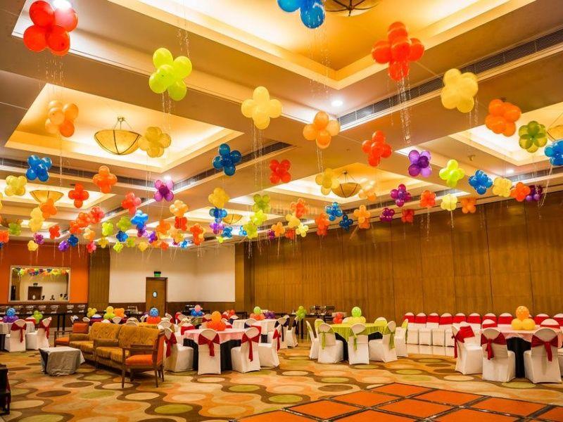 Lemon Tree Hotel, Ghaziabad- Large Party Halls in Kaushambi, Ghaziabad