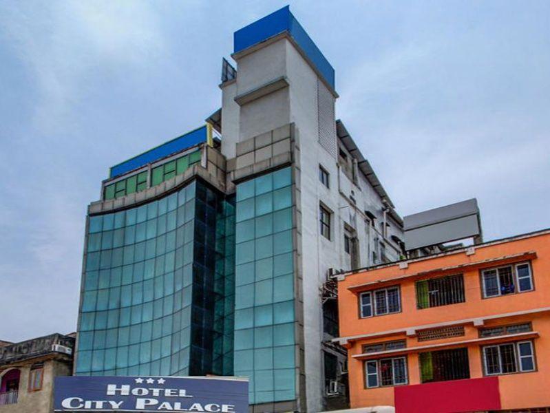 Hotel City Palace, Guwahati- Wedding Reception Halls in Paltan Bazaar, Guwahati