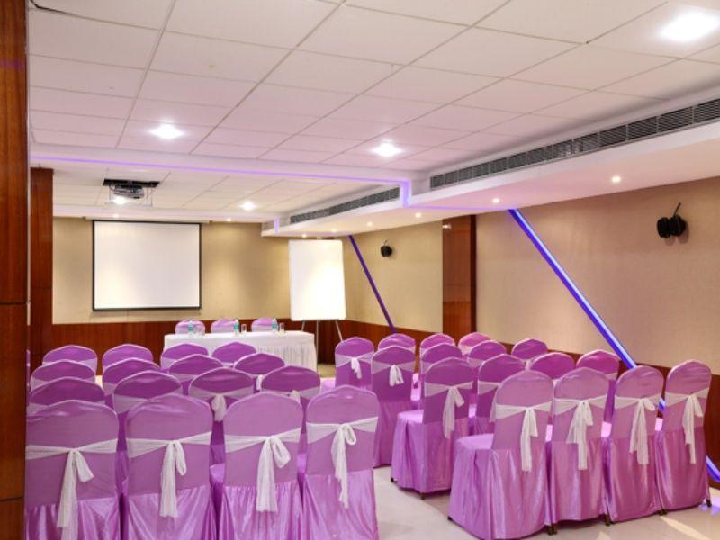 Hotel SJ International, Guwahati- Wedding Reception Halls in Paltan Bazaar, Guwahati