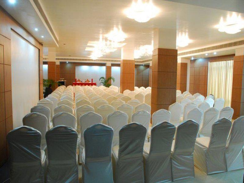 Hotel Kiranshree Portico, Guwahati- Wedding Reception Halls in Paltan Bazaar, Guwahati
