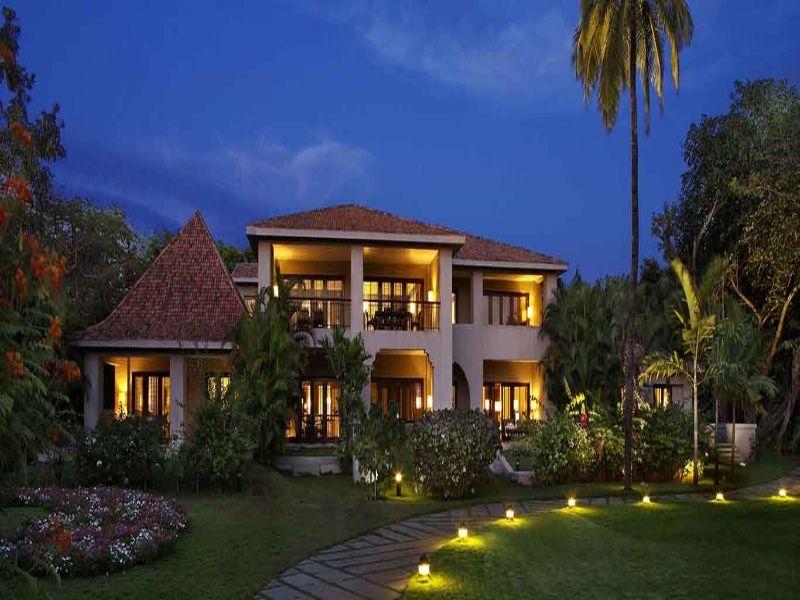 The Leela Goa, Cavelossim- Beachside Resorts in Goa