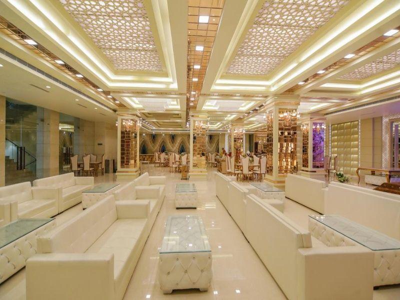 The Grand Parisian, Dwarka, - Wedding Venues in Dwarka, Delhi