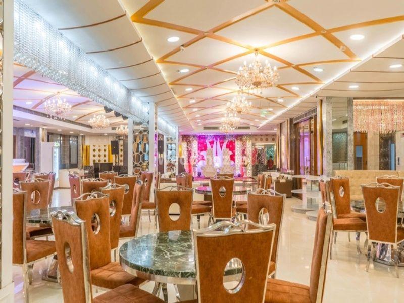 Surya Grand Banquet, Dwarka- Wedding Venues in Dwarka, Delhi