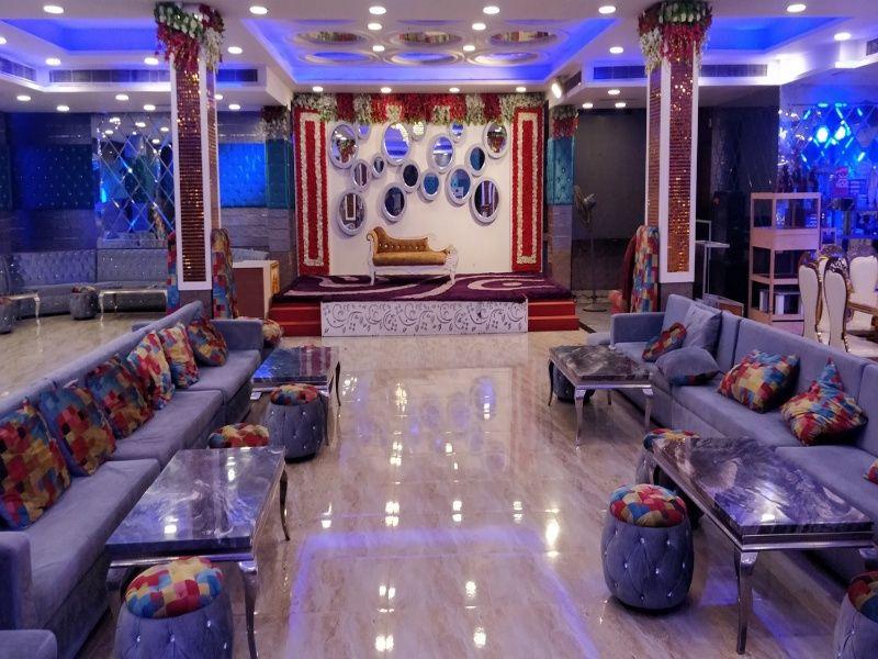 Surya Green Banquet, Dwarka- Wedding Venues in Dwarka, Delhi