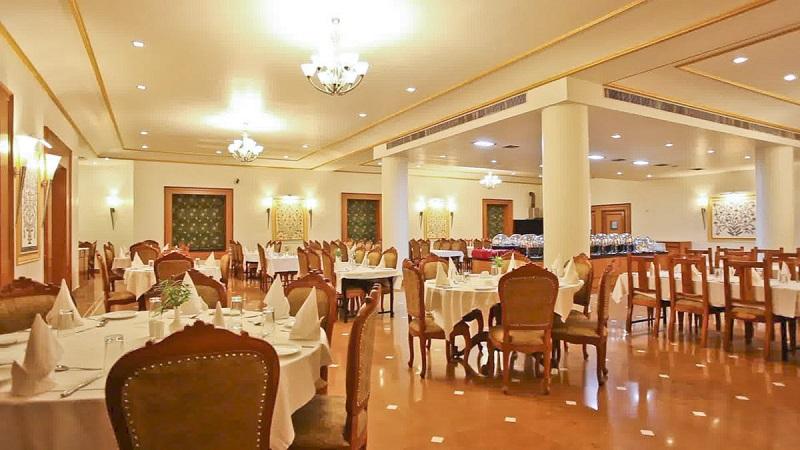 Rang Mahal, Jaisalmer - Luxury Wedding Venues in Jaisalmer
