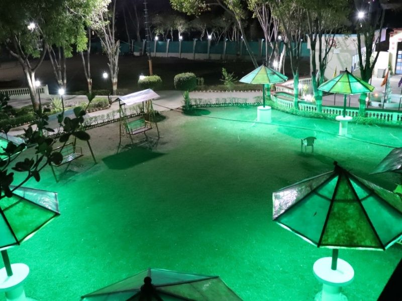 Fun And Food Resort, Indore- Banquet Halls in Khandwa Road, Indore