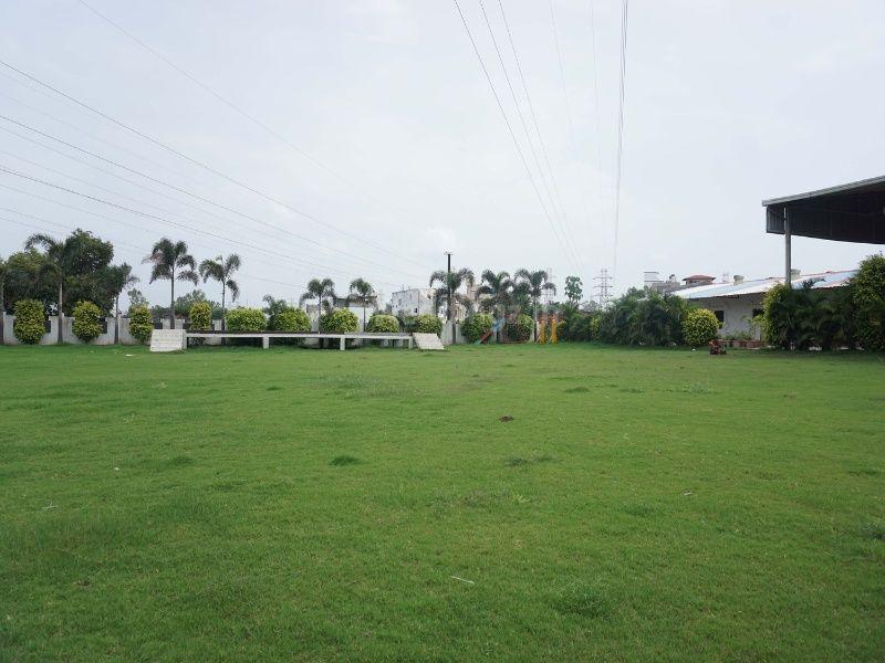 Shree Ganga Marriage Garden, Indore- Banquet Halls in Khandwa Road, Indore
