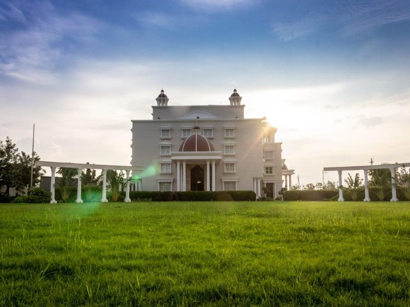 Ashokraj Resort And Farms, Indore- Banquet Halls in Khandwa Road, Indore